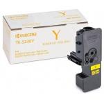 TK-5230Y Yellow тонер картридж для Kyocera P5021cdn/cdw, M5521cdn/cdw