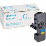TK-5230C Cyan тонер картридж для Kyocera P5021cdn/cdw, M5521cdn/cdw