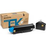 TK-5270C синий тонер картридж для Kyocera M6230cidn/M6630cidn/P6230cdn
