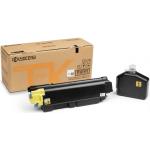 TK-5270Y желтый тонер картридж для Kyocera M6230cidn/M6630cidn/P6230cdn