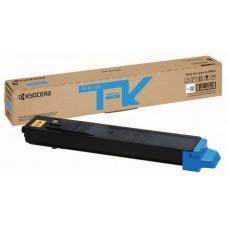 TK-8115C тонер картридж Cyan для Kyocera M8124cidn/M8130cidn
