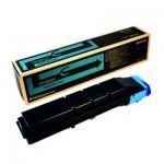 TK-8505C голубой тонер картридж для TASKalfa 4550ci/5550ci.