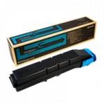 TK-8600C Тонер картридж голубой для Kyocera FS-С8600DN/С8650DN (ресурс 20'000 c.)