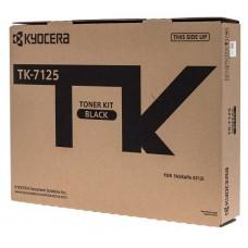 TK-7125 Kyocera тонер-картридж