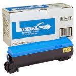 TK-570C (cyan) синий тонер картридж для FS-C5400DN, P7035CDN