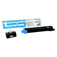 TK-895C (cyan) синий тонер картридж для Kyocera FS-C8020/С8025