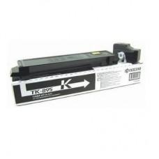 TK-895K Тонер картридж для МФУ FS-C8020/C8025