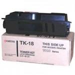 TK-18 тонер картридж для Kyocera FS-1020D(N)/1018/1118MFP