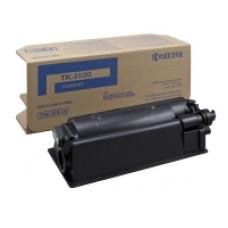 TK-3100 Kyocera тонер-картридж (чёрный)