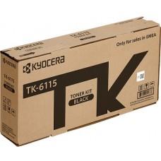 TK-6115 Kyocera тонер-картридж